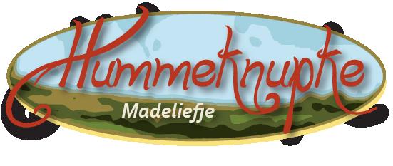 logo hummeknupke groot - Vakantiewoning Hummeknupke
