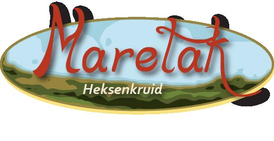 logo maretak groot - Vakantiewoning Maretak